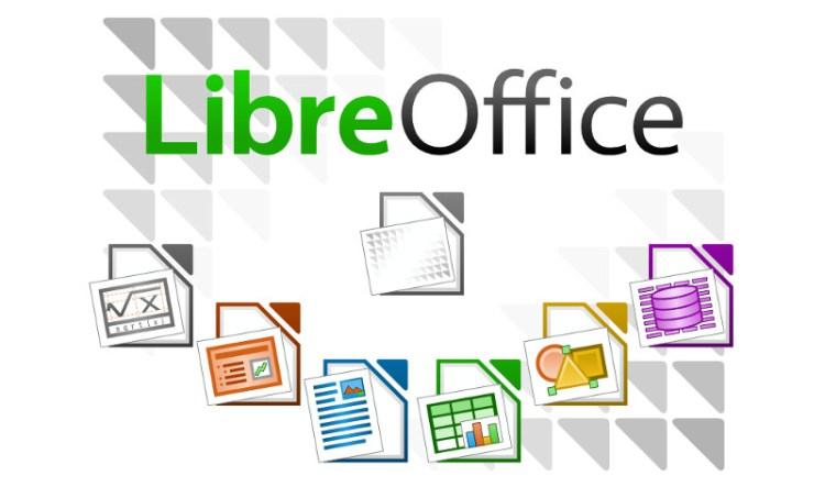 LibreOffice 6.0: 1 milhão de downloads em 14 dias