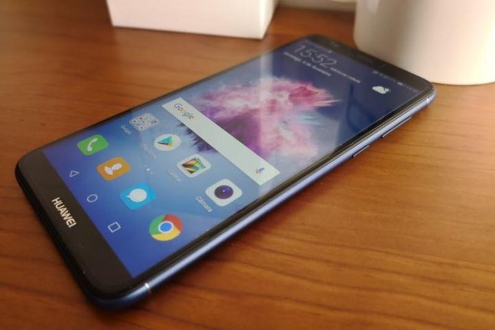 Huawei P Smart - 01