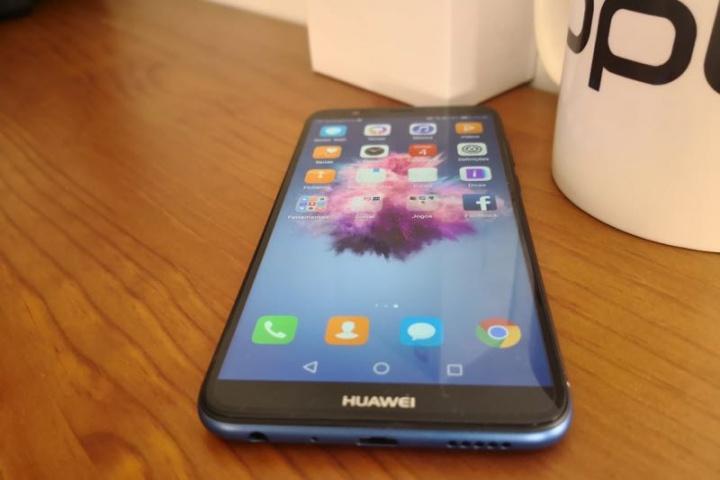 Huawei P Smart - 03