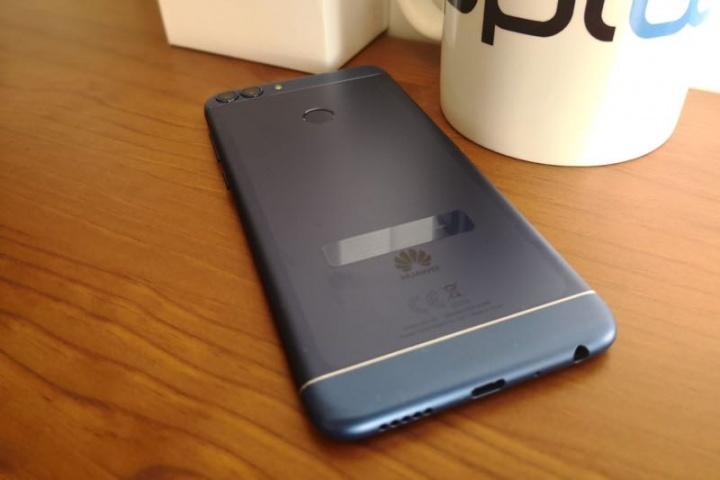 Huawei P Smart - 07
