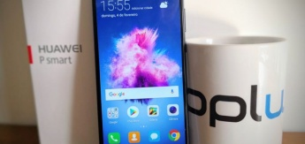 Huawei P Smart - 09
