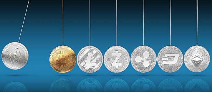 Negociação de bitcoin tt