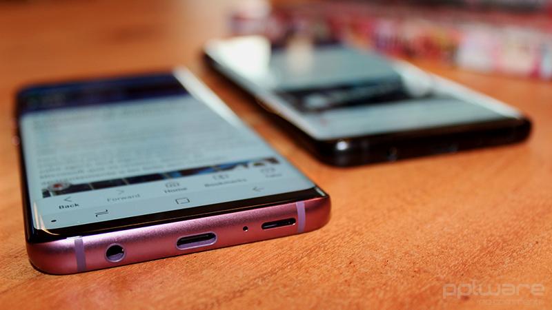 52c587cc42 Samsung apresenta os Galaxy S9 e Galaxy S9+ (Hands-on) - Pplware