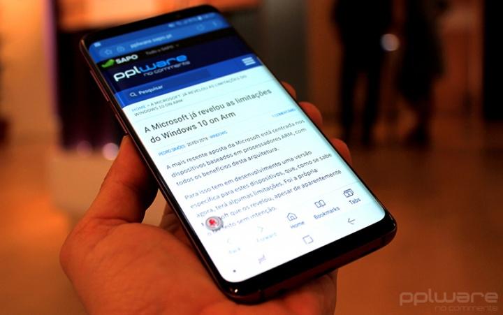 Samsung S9 e S9+ - 15-2