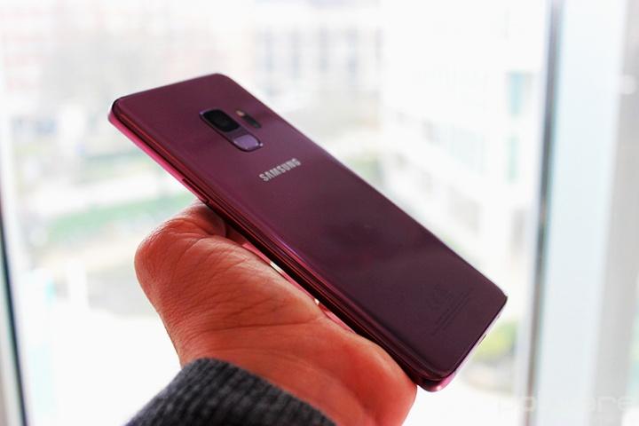 Samsung S9 e S9+ - 16