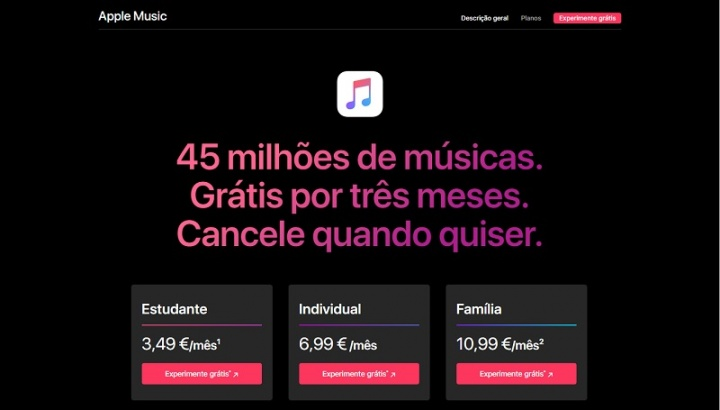apple music desconto estudante portugal 2 pplware