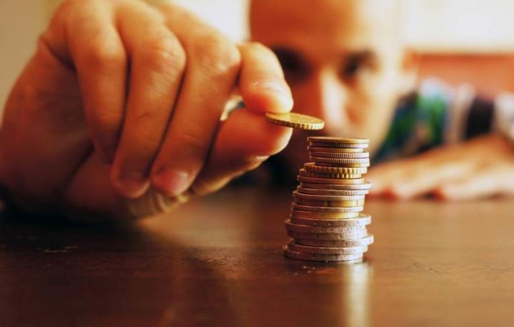 Comissões Bancárias - moedas