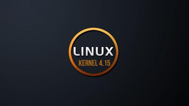 Kernel Linux 4.15
