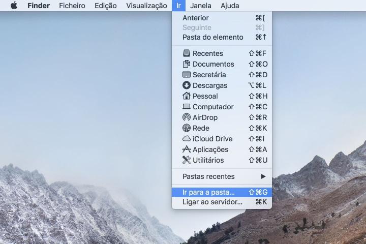 AirDrop macOS