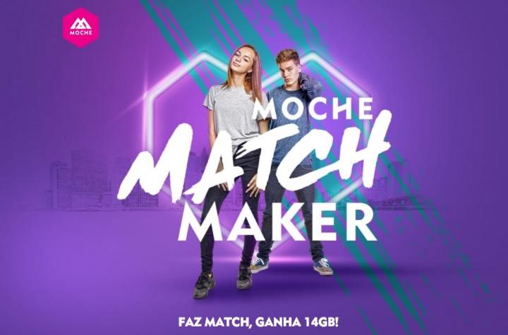 MOCHE MATCH MAKER