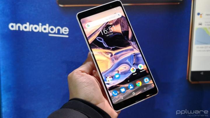 Tem um smartphone Nokia? Então vai receber o Android Pie 9.0