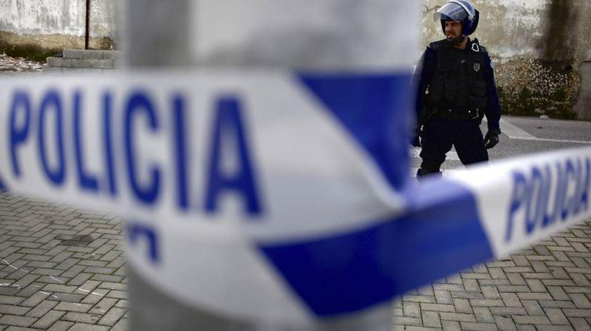 PSP detém indivíduo que se dedicava à aquisição e venda das armas