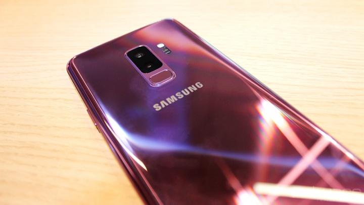 samsung S9 e S9+ - 27