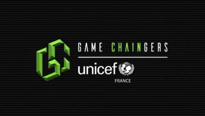Unicef Game Chaingers