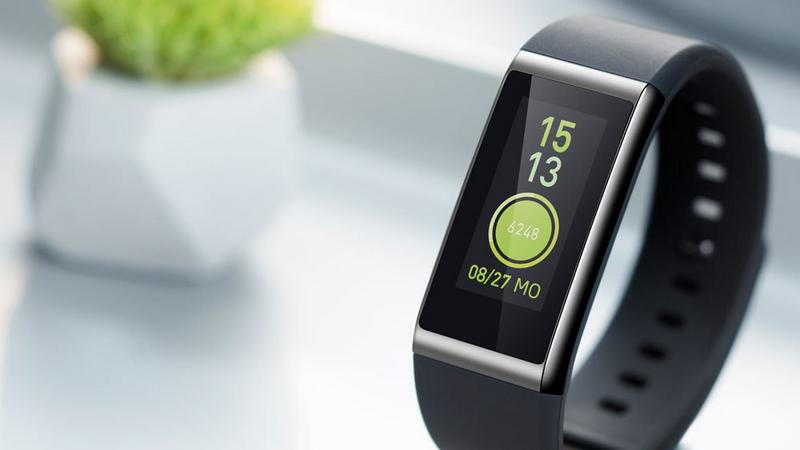 688809ec9e4 As smartbands são hoje uma opção para quem gosta de praticar desporto e  quer manter uma vida saudável e