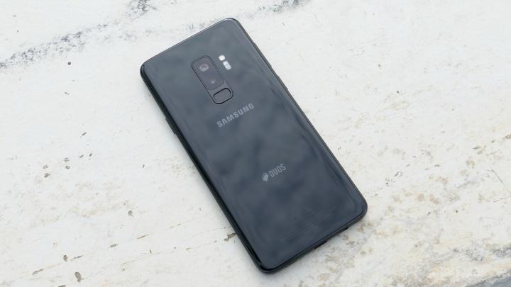 86f0057674 O Galaxy S9+ traz uma grande novidade associada à câmara traseira que é a  inclusão de uma câmara dupla
