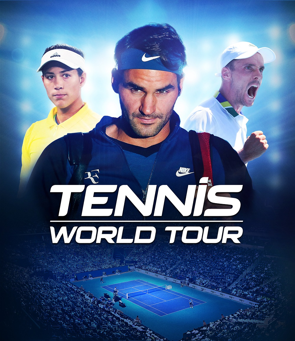 e2bc4870eb Tennis World Tour chega a tempo de Roland Garros - Pplware