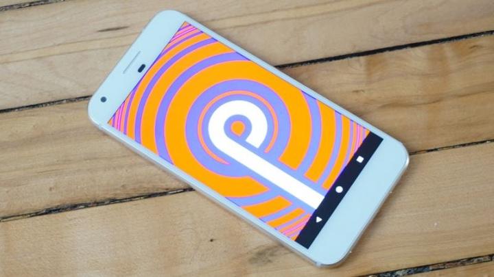Android P multi-câmaras