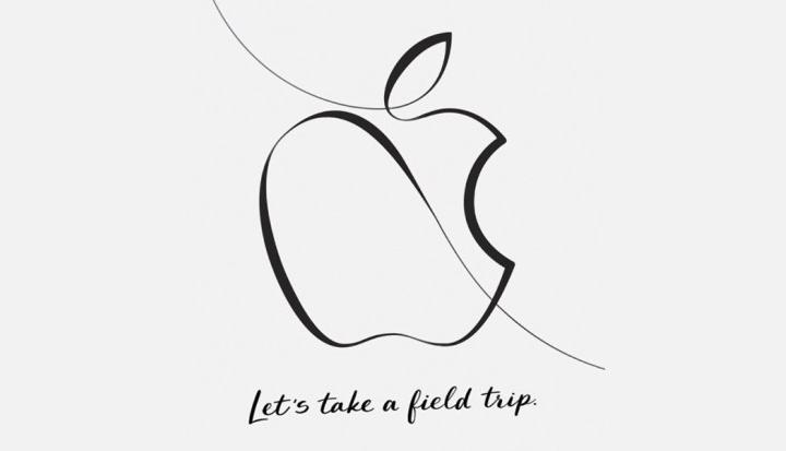 Apple marca evento inesperado para dia 27; foco será tecnologia na educação