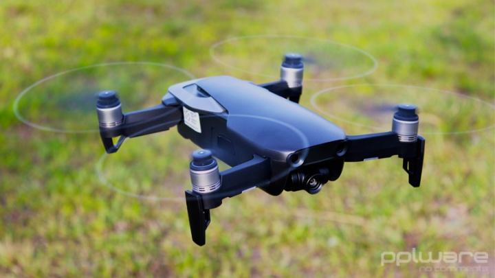 DJI afirma que não pode controlar o que os utilizadores fazem com os seus drones
