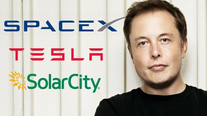 Elon Musk apaga página da SpaceX e Tesla do Facebook