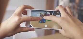 google arcore 1.0 realidade aumentada