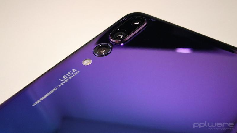 Huawei P20 Pro distinguido com prémio de fotografia