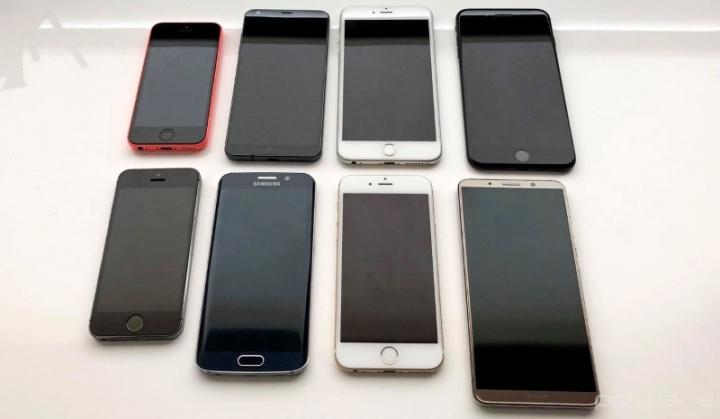 smartphones recondicionados