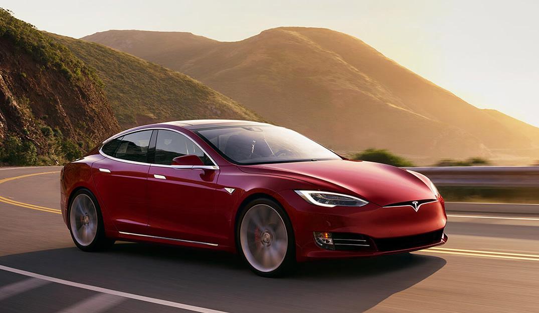 b3c73a9347d Temos de reconhecer que o Tesla Model S é o carro que quase todos nós  queremos. A empresa americana soube colocar o necessário para este carro  nos seduzir ...