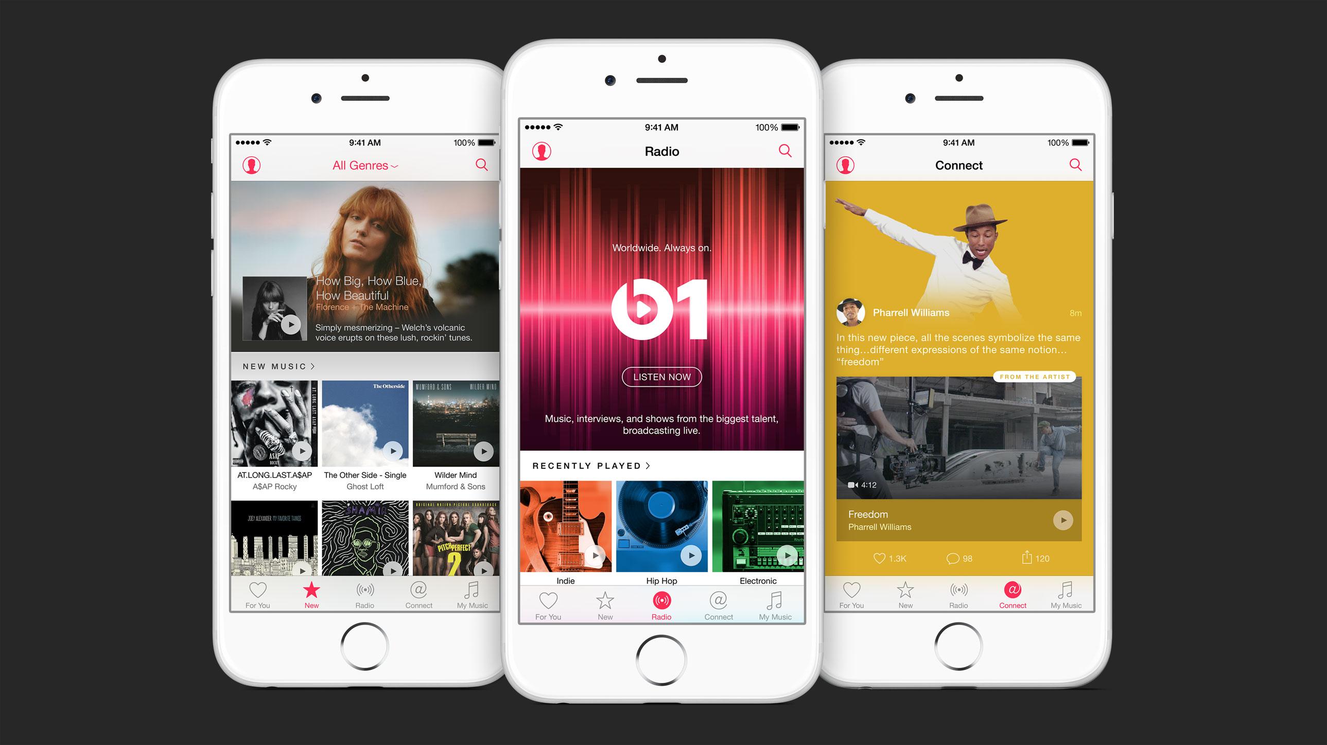 SXSW 2018: Apple Music atinge 38 milhões de assinantes