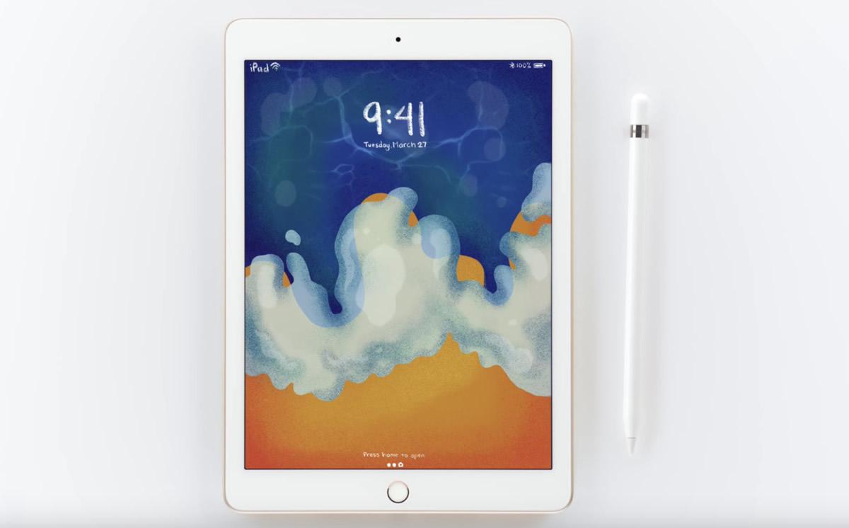 Novo iPad 9,7 polegadas