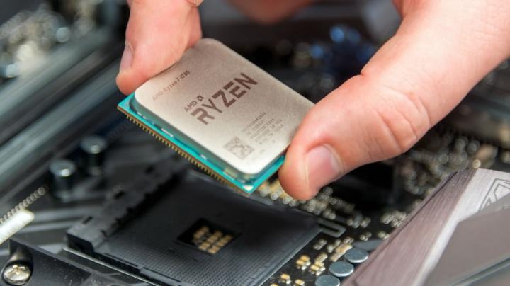 Poderá estar a chegar o novo Ryzen 2700X