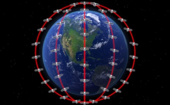 Rede de satélites Starlink