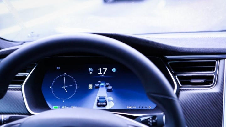 Η Γερμανία στοιχηματίζει σε αυτόνομη οδήγηση επιπέδου 4 και έχει ήδη λογαριασμό
