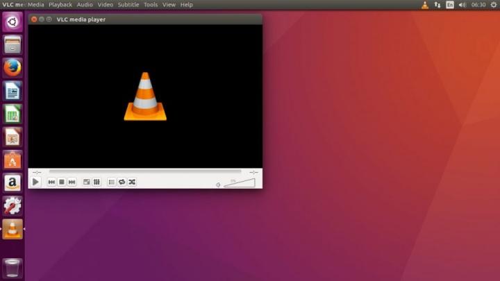 VLC aplicações