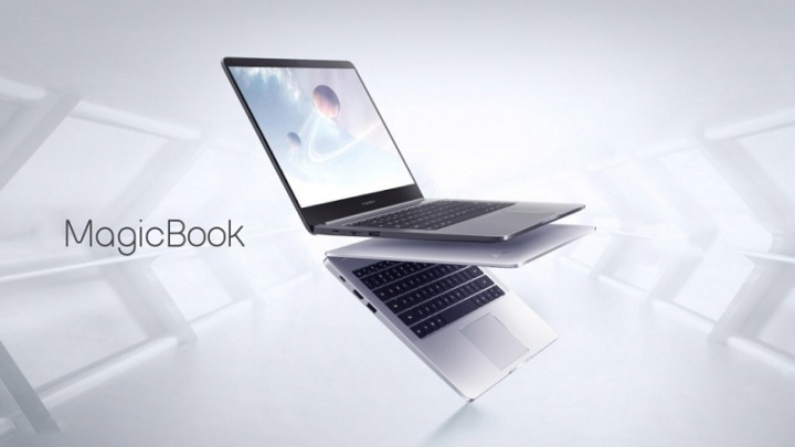 Honor Magicbook - portatil