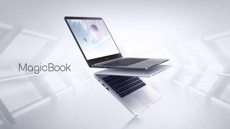 Honor MagicBook – A estreia da sub-marca da Huawei nos portáteis