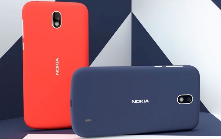 Nokia, Android, smartphone, Nokia 1 Plus, smartphone Android