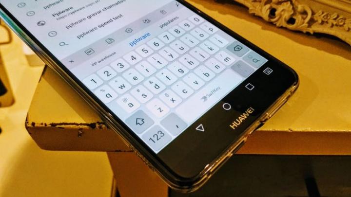 SwiftKey Android teclado