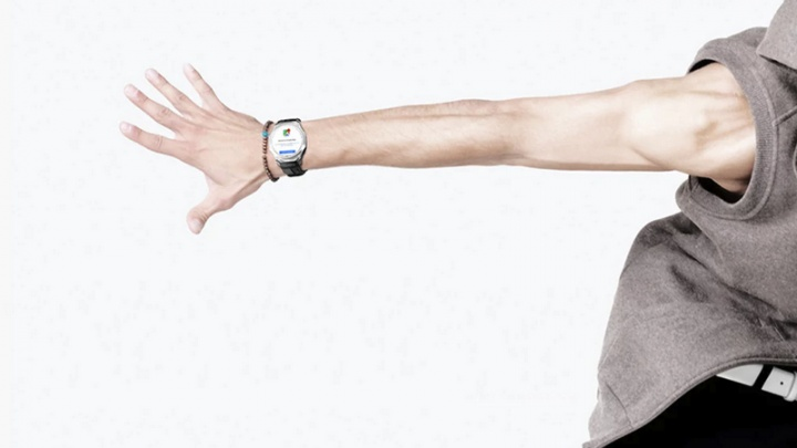 TenFifteen, um smartwatch alternativo