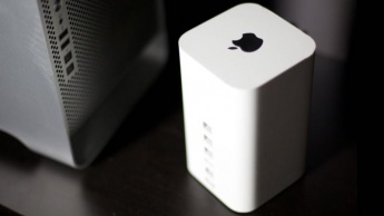 Airport Time Capsule Apple