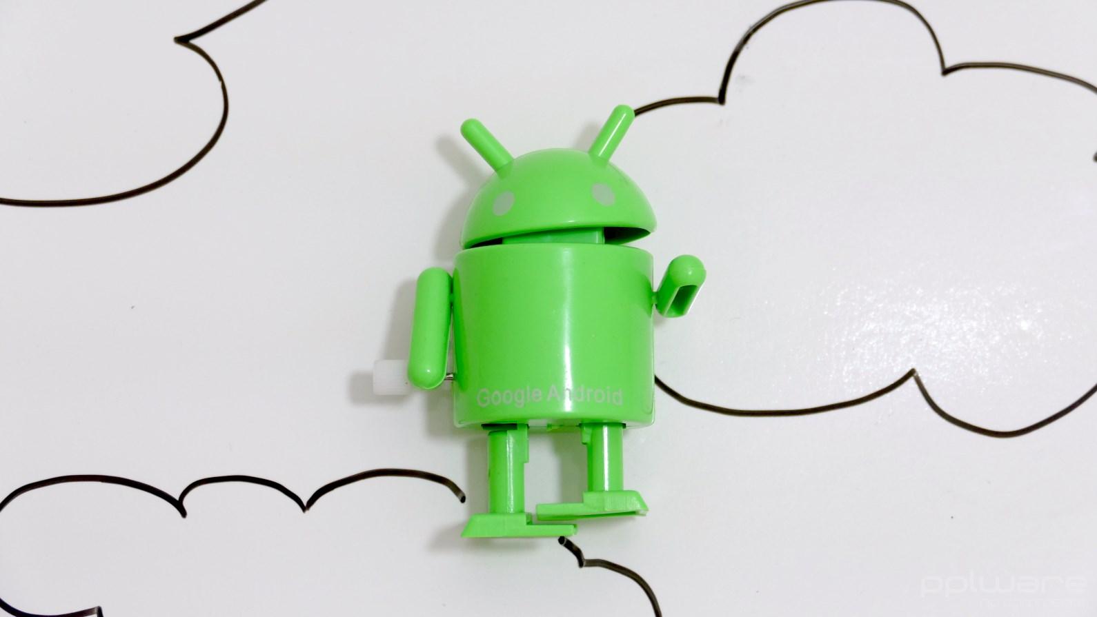 5 Apps de armazenamento na cloud para o seu Android