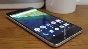 Android Oreo Nougat Google