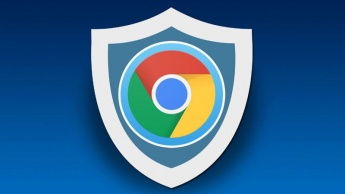 Chrome Windows Defender Google Microsoft
