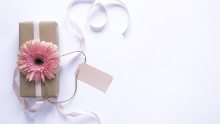 Sugestões Dia da mãe - presente - flor