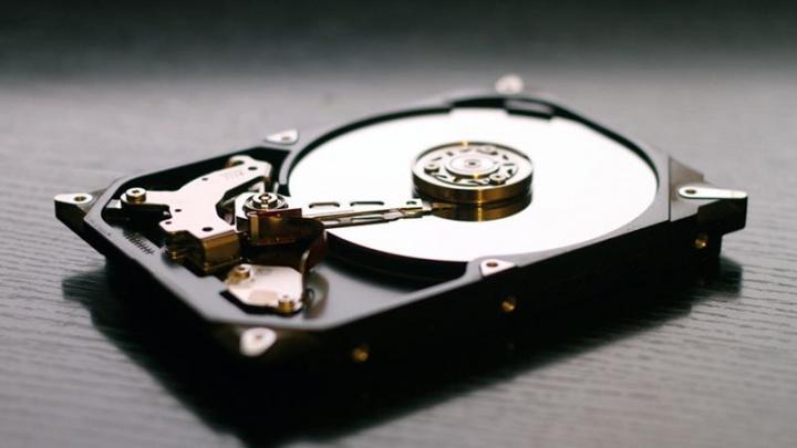 Tem a certeza que limpou o seu disco rígido corretamente?