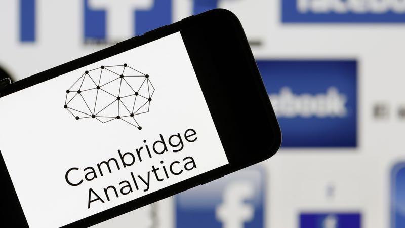 115b139152e6a Estima-se que tenham sido mais de 87 milhões de utilizadores atingidos pela  recolha indevida de dados realizada pela Cambridge Analytica.