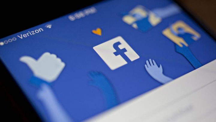 Facebook chip