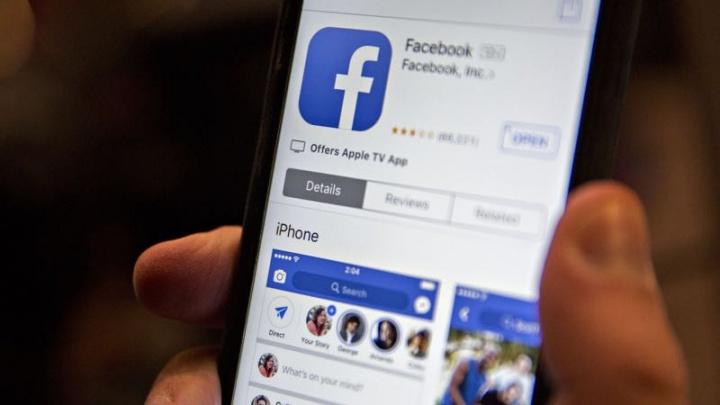 Facebook Messenger mensagens eliminar