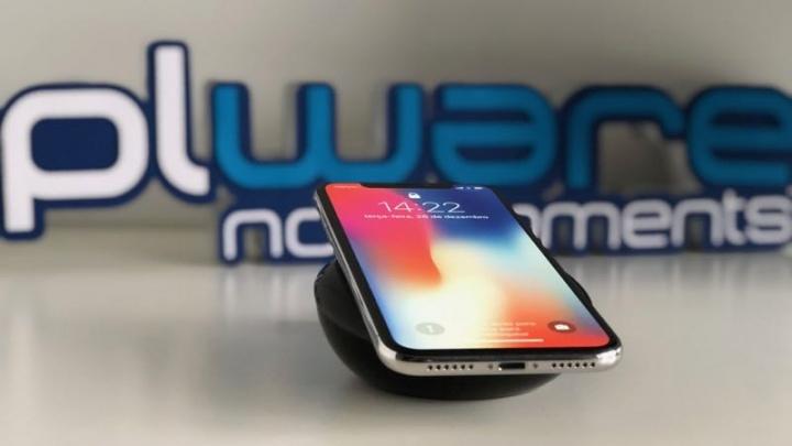 iPhone X TSMC chip Apple